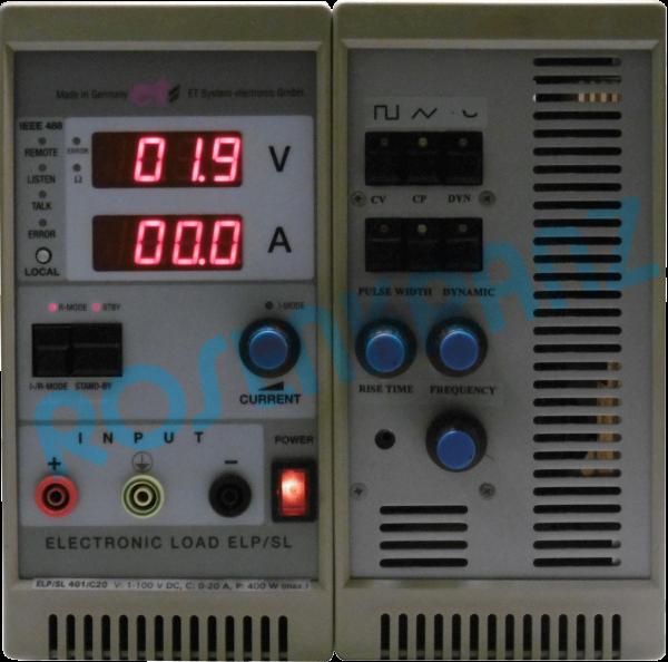 ELP/SL401/C20