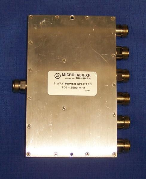 D6-64FN